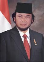 Rhoma Irama Presiden