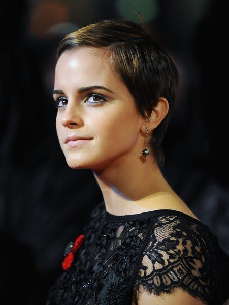 emma watson short hair pics. house pictures Emma Watson Short emma watson short hair ugly. emma watson