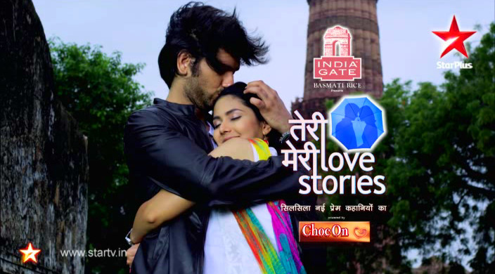 Teri meri love stories episodul 7