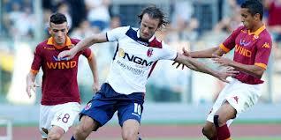 Prediksi Bologna Vs As Roma 27 Januari 2013