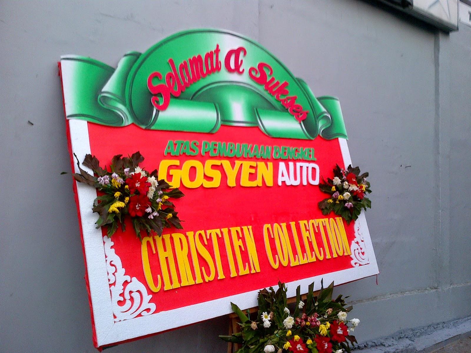 Gosyen Auto Car Wash Surabaya