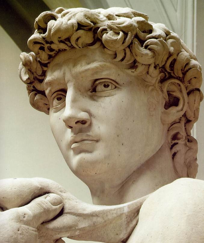 michelangelo impact on renaissance Influence of humanism in renaissance art  michelangelo's david is a majestic sort of piece due not only to the mythological basis on which it was created,.