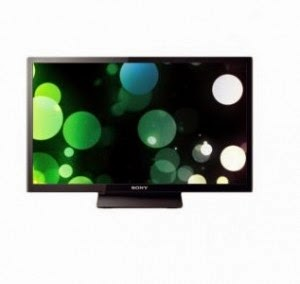 Sony BRAVIA KLV-24P422B 24 Inches WXGA LED Television Rs.11990 (Exchange) or 13490 (EMI) or Rs.13990 : Buytoearn