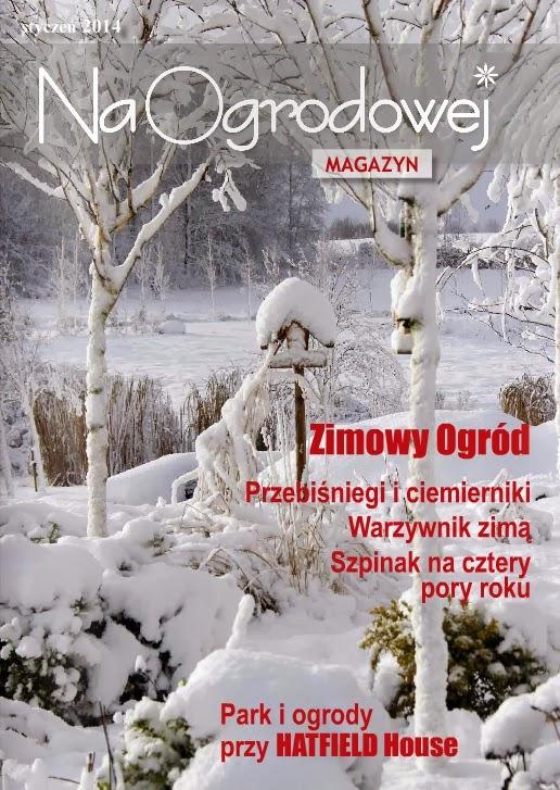 Nasz e-Magazyn ZIMA 2014