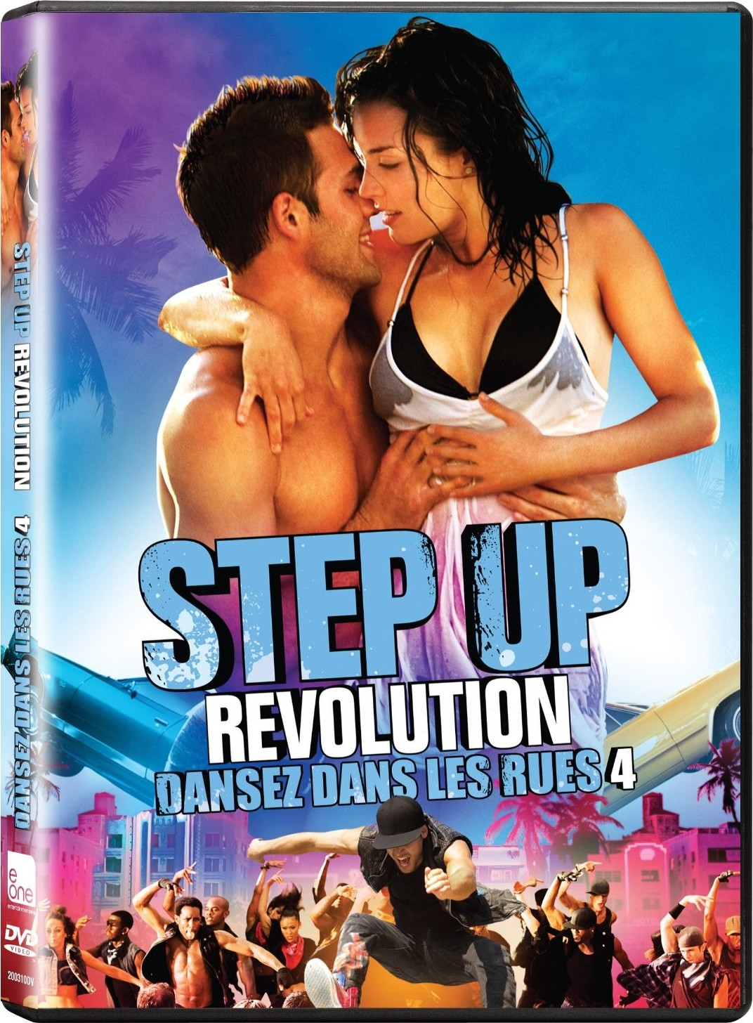 Step Up Revolution Director Scott Speer Arrested for Arson