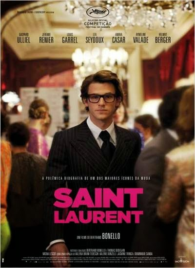 Filme Saint Laurent