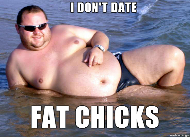 TOP 15 Funny Pictures of Fat Women FunnyPica