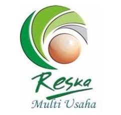 Logo PT Reska Multi Usaha
