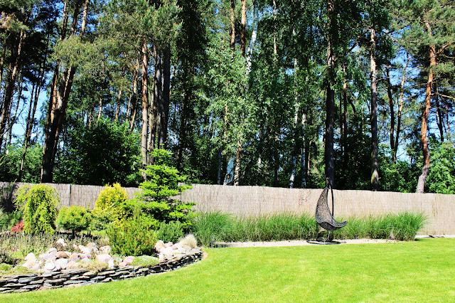 kaskada wodna w ogrodzie jak zrobić,skalniak w ogrodzie wspaniały i piękny,piękny ogró,najpiękniejszy ogró blog, dom inspiracje szczecin,hamak ogrodowy,huśtwaka w ogrodzie,