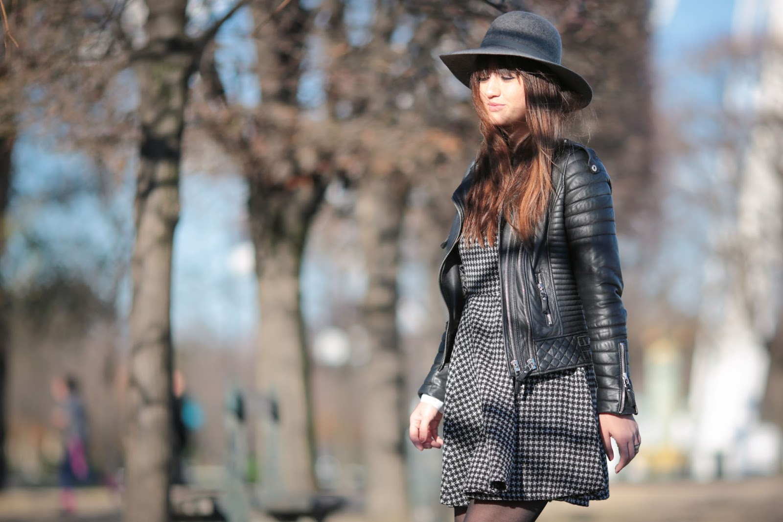 Paris, Blogger, Fashion, Style, Meet me in paree, Streetstyle