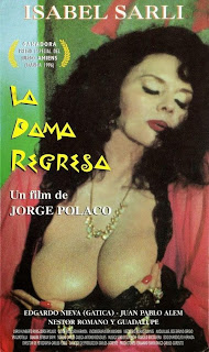 The Lady Is Back AKA La dama regresa 1996