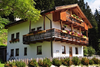 Agroturismo El Cirum, Dolomitas