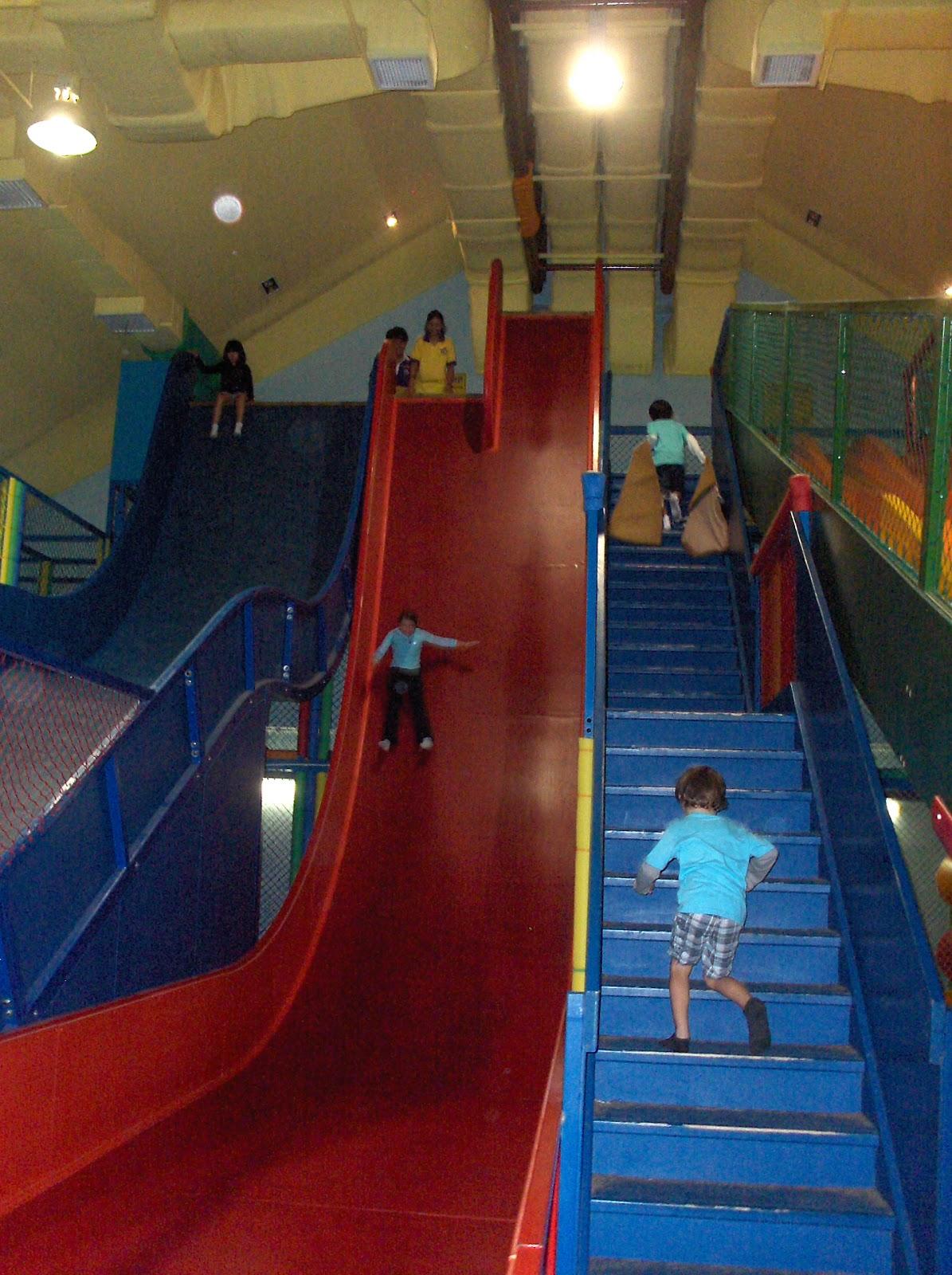 Malaysian Meanders: Kids Top Picks for Indoor Fun in Penang