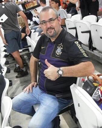 Vai Corinthians !