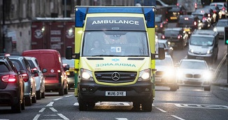 """Anglia: Pacienților considerați """"rasiști"""" sau """"homofobi"""" li se va refuza îngrijirea medicală..."""