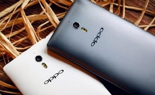 harga dan spesifikasi Oppo U3 terbaru 2015