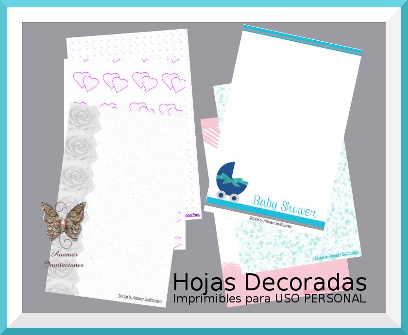 Hojas De Papel Decoradas Para Imprimir Gratis Apexwallpapers Com
