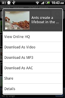 freedi2 FREEdi YouTube Downloader v2.0.1 (Amazon App)