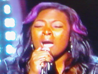 American Idol Candice Glover