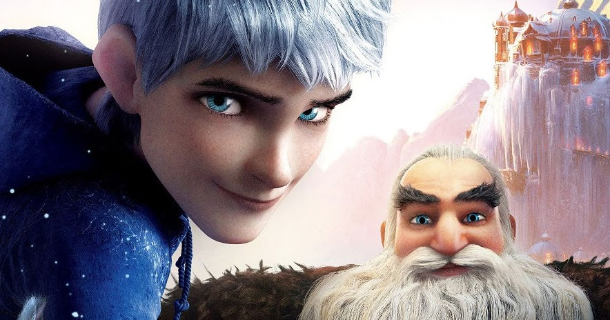 Guardians Unite: Rise of the Guardians New Poster Revealed ...
