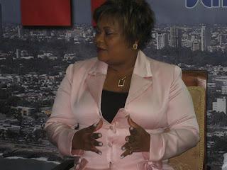 Presidenta Sala Capitular pide al gobierno implementar políticas en beneficio de la mujer dominicana