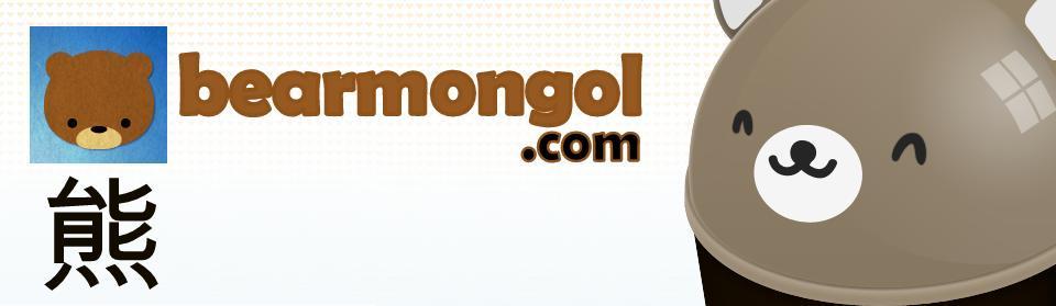 MONGOLBEAR
