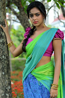 Amala Paul  in half saree 002.jpg