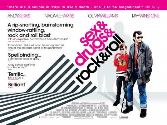 Watch Sex & Drugs & Rock & Roll (2010) Hollywood Movie Online | Sex & Drugs & Rock & Roll (2010) Hollywood Movie Poster