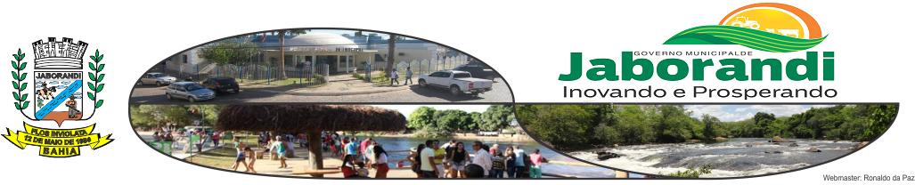 Jaborandi-Bahia