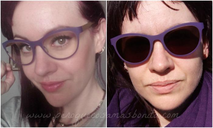 Transitions antes y después del sol