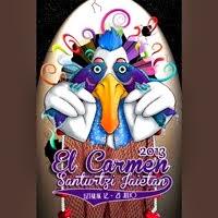 Fiestas de El Carmen 2013