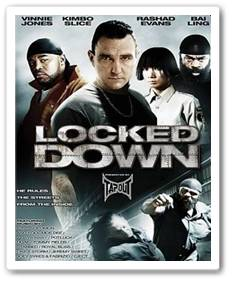 Download Locked Down Dublado AVI + RMVB DVDRip