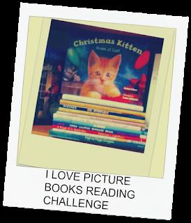 2016, I Love Picture Books Reading Challenge, Bea's Book Nook, picture books