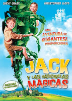 Ver Jack y las Habichuelas Magicas (2010) Online Latino
