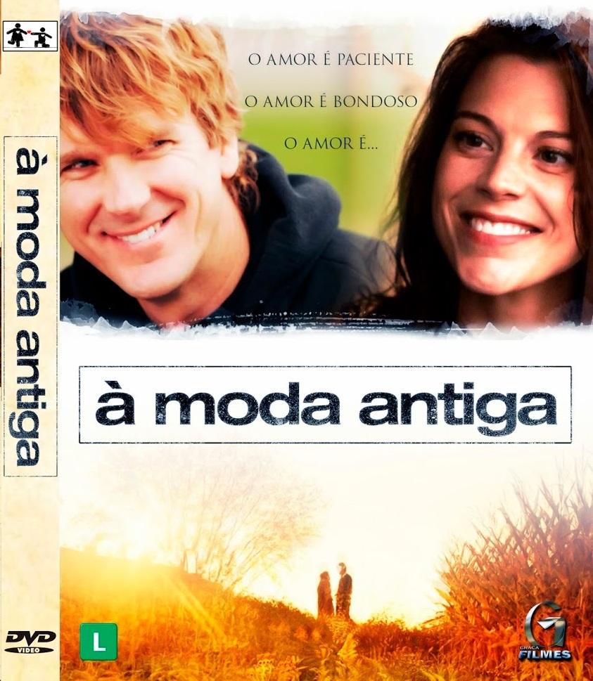 FILME DO MÊS - À MODA ANTIGA