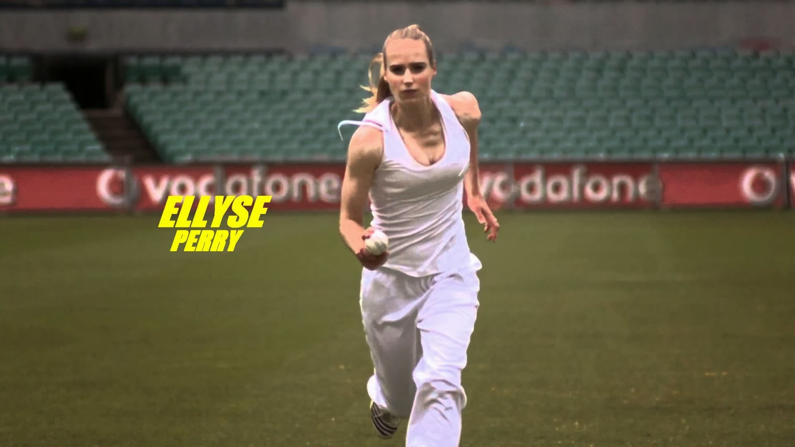 Ellyse Perry Wallpapers 2014