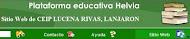 Sitio web del colegio