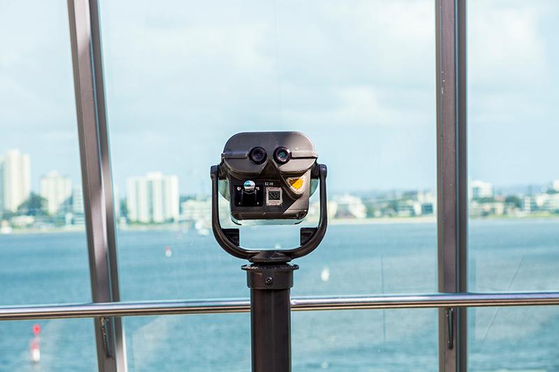 CrystalPhuong- Singapore Travel Blog- Bell Tower, Perth