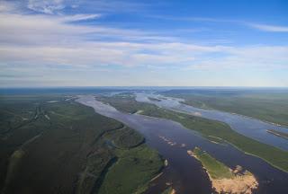 Image of Moose River Estuary