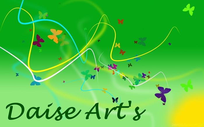 ♥ Dayse Art's