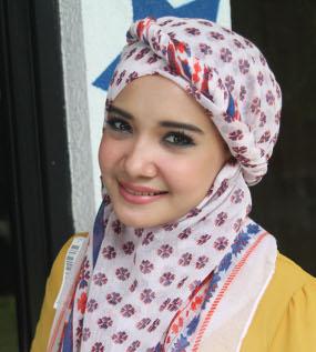 Foto Zaskia Sungkar bugil?