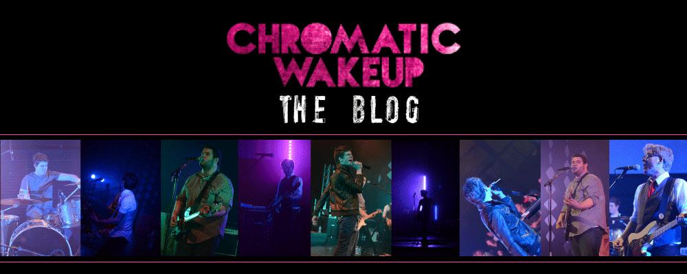 ChromaticWakeup