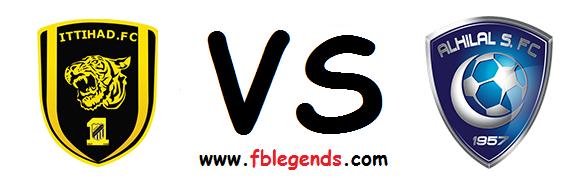 مشاهدة مباراة الهلال والاتحاد بث مباشر اليوم الجمعة 17-4-2015 اون لاين دوري عبداللطيف جميل يوتيوب لايف alhilal vs alittihad