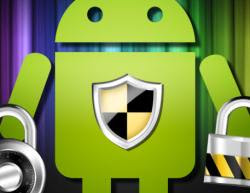 impostazioni sicurezza Android
