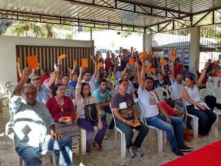 Professores da UEPB suspendem greve que durava cinco meses