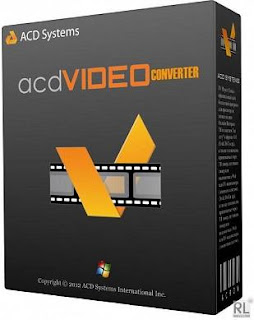 ACDSee Video Converter Pro 3.0.23 Full Patch
