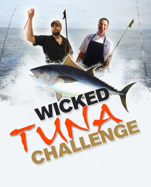, national geographic, f/v tuna.com, bounty hunter, hard merchandise ...