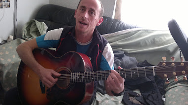 Guitarras Olivier Marín....