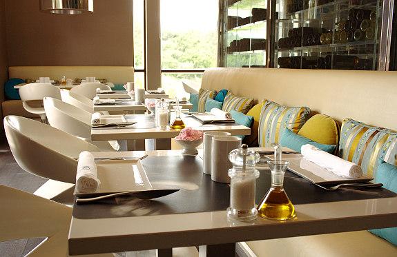 Hotel Restaurant Golfe Du Morbihan