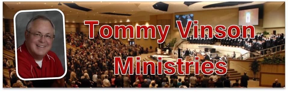 TommyVinson